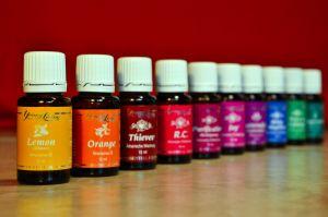 AKKIS bietet mehr als 100 verschiedene ätherische Öle an